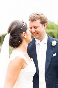 Wedding hair and make up by Vicky Newman hair and make up